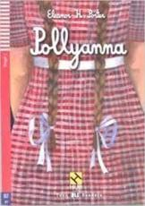 POLLYANNA - HUB TEEN READERS - STAGE 1 - BOOK WITH AUDIO CD