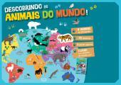 DESCOBRINDO OS ANIMAIS DO MUNDO