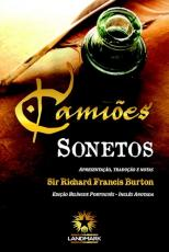 SONETOS - SONNETS - EDIÇÃO BILÍNGUE PORTUGUÊS/ INGLÊS ANOTADA