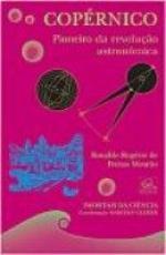 COPERNICO - PIONEIRO DA REVOLUCAO ASTRONOMICA - 1