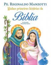 MINHASPRIMEIRASHISTÓRIAS DA BÍBLIA