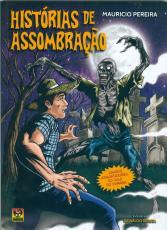 HISTÓRIAS DE ASSOMBRAÇÃO