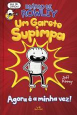 DIÁRIO DE ROWLEY: UM GAROTO SUPIMPA - Vol. 1