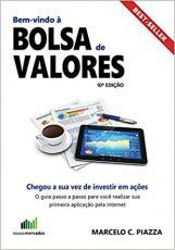 BEM-VINDO À BOLSA DE VALORES - CHEGOU A SUA VEZ DE INVESTIR EM AÇÕES!