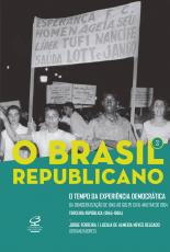 O BRASIL REPUBLICANO - Vol. 3