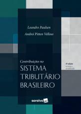 CONTRIBUIÇÕES NO SISTEMA TRIBUTÁRIO BRASILEIRO