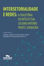 INTERSETORIALIDADE E REDES - A TRAGETÓRIA DO INTELECTUAL LUCIANO ANTONIO PRATE