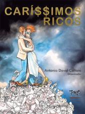 CARÍSSIMOS RICOS