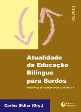 ATUALIDADE DA EDUCAÇÃO BILÍNGUE VOL.2