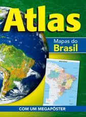 ATLAS - MAPAS DO BRASIL