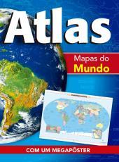 ATLAS - MAPAS DO MUNDO - MAPAS DO MUNDO