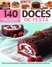 RECEITAS MARAVILHOSAS DOCES DE FESTA
