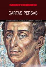 CARTAS PERSAS (MONTESQUIEU)