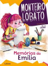 MEMÓRIAS DA EMÍLIA - MONTEIRO LOBATO
