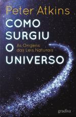 COMO SURGIU O UNIVERSO