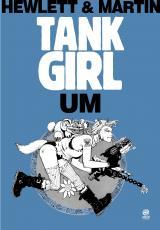 TANK GIRL: UM
