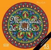 MANDALAS DE BOLSO - VOL. 13