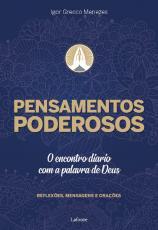 PENSAMENTOS PODEROSOS