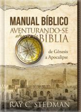 AVENTURANDO-SE ATRAVÉS DA BÍBLIA - UM GUIA COMPLETO DE TODA A BÍBLIA