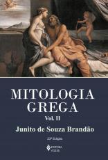 MITOLOGIA GREGA VOL. II
