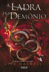 A LADRA DO DEMÔNIO - Vol. 2