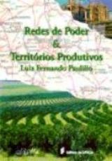 REDES DE PODER E TERRITORIOS PRODUTIVOS - 1