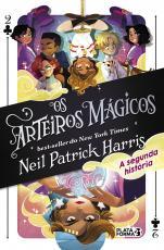 OS ARTEIROS MÁGICOS - Vol. 2