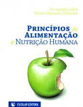 PRINCIPIOS DE ALIMENTACAO E NUTRICAO HUMANA - 1