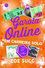 GAROTA ONLINE EM CARREIRA SOLO (VOL.3 GAROTA ONLINE) - Vol. 3