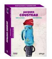 MONTANDO BIOGRAFIAS: JACQUES COUSTEAU - Vol. 3
