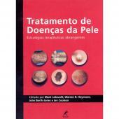 TRATAMENTO DE DOENÇAS DA PELE - ESTRATÉGIAS TERAPÊUTICAS ABRANGENTES