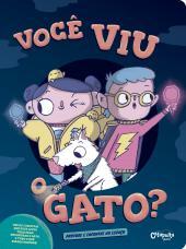 VOCÊ VIU O GATO? - Vol. 1