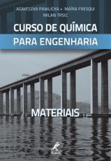 CURSO DE QUÍMICA PARA ENGENHARIA