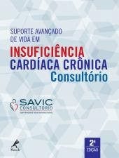 SUPORTE AVANÇADO DE VIDA EM INSUFICIÊNCIA CARDÍACA CRÔNICA