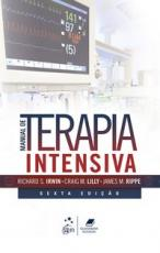 IRWIN & RIPPE | MANUAL DE TERAPIA INTENSIVA