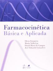 FARMACOCINÉTICA BÁSICA E APLICADA