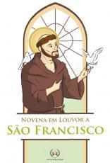 NOVENA EM LOUVOR A SÃO FRANCISCO