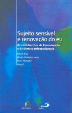 SUJEITO SENSIVEL E RENOVACAO DO EU - 1