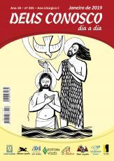 DEUS CONOSCO - JANEIRO 2020 LETRA GRANDE