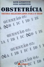 OBSTETRÍCIA - TESTES SELECIONADOS PARA TEGO