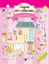 CASAS COM ADESIVOS - Vol. 01
