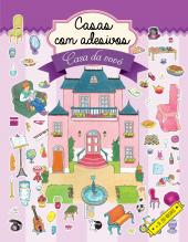 CASAS COM ADESIVOS - Vol. 03