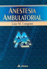 ANESTESIA AMBULATORIAL