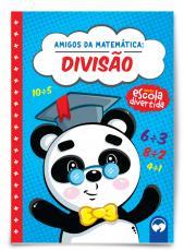 DIVISÃO - AMIGOS DA MATEMÁTICA