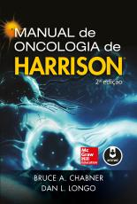MANUAL DE ONCOLOGIA DE HARRISON