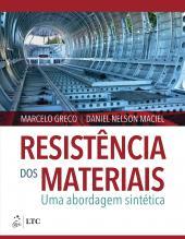 RESISTÊNCIA DOS MATERIAIS - UMA ABORDAGEM SINTÉTICA