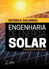 ENGENHARIA DE ENERGIA SOLAR - PROCESSOS E SISTEMAS