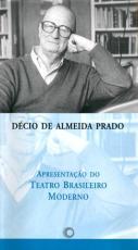 APRESENTACAO DO TEATRO BRASILEIRO MODERNO