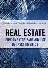 REAL ESTATE - FUNDAMENTOS PARA ANÁLISE DE INVESTIMENTO