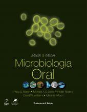 MARSH & MARTIN MICROBIOLOGIA ORAL